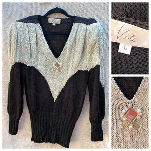 VITI Sweater Vintage